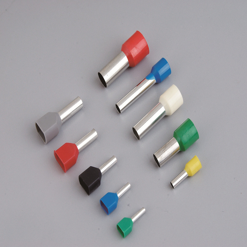 Custom Electrical Cord-end Terminal Connectors Supply