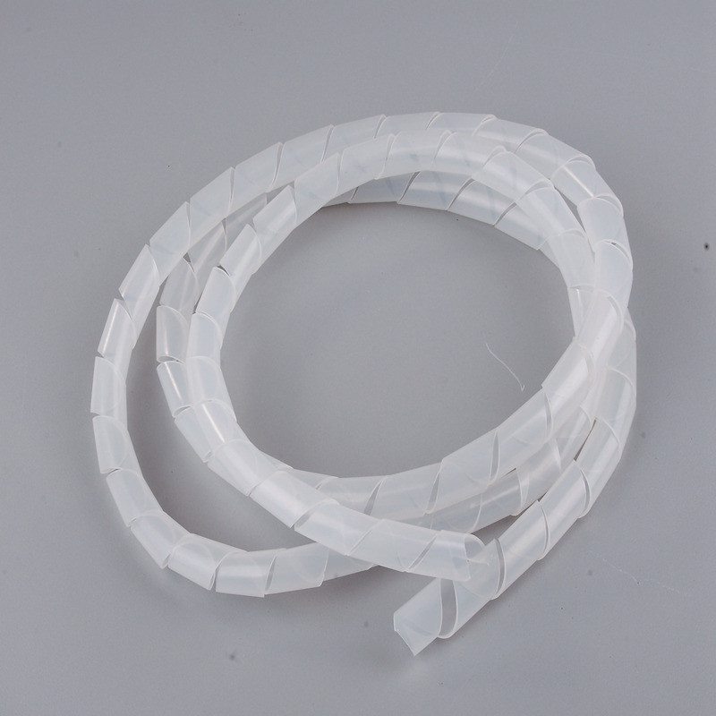 Flexible Spiral Wrapping Band Cable Wrap Wholesale