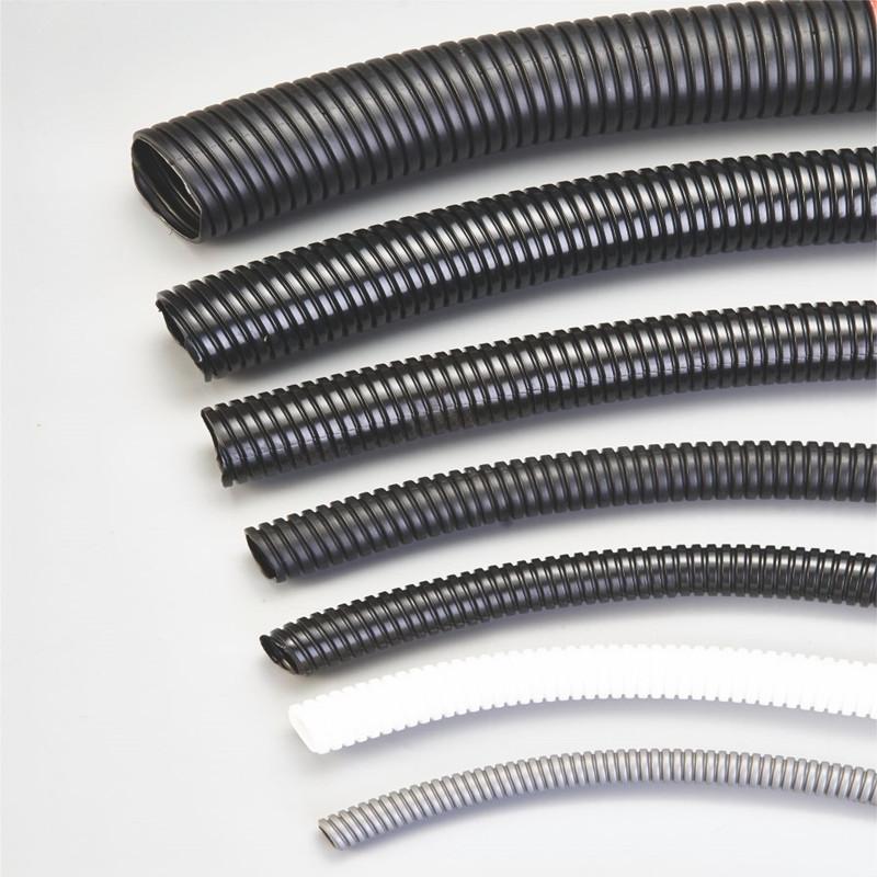 Flexible Spiral Cable Wrap Conduit Supply