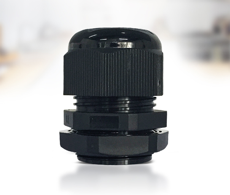 Waterproof Cable Gland Connector Sizes,Types Of Cable Glands,PG Nylon Cable Gland