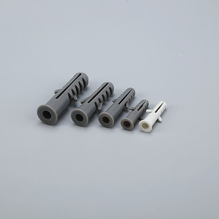 Manufacturer Supply Wall Expand Plug Expand Nail