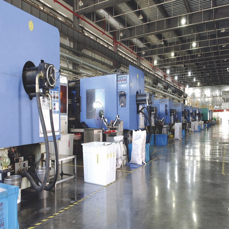 Workshop Injection Molding Cable Tie