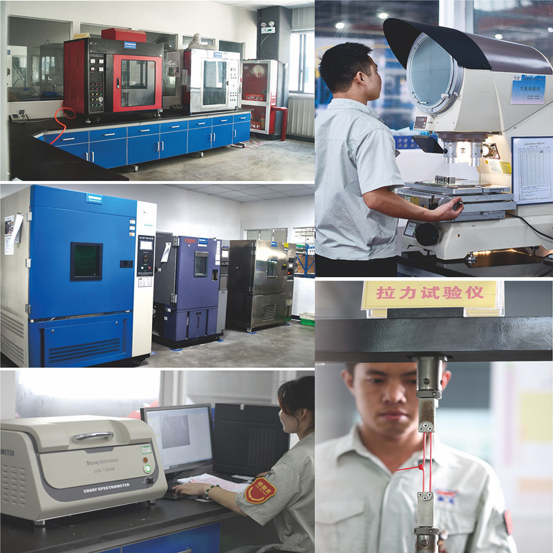 Huihua Sample Room For Products