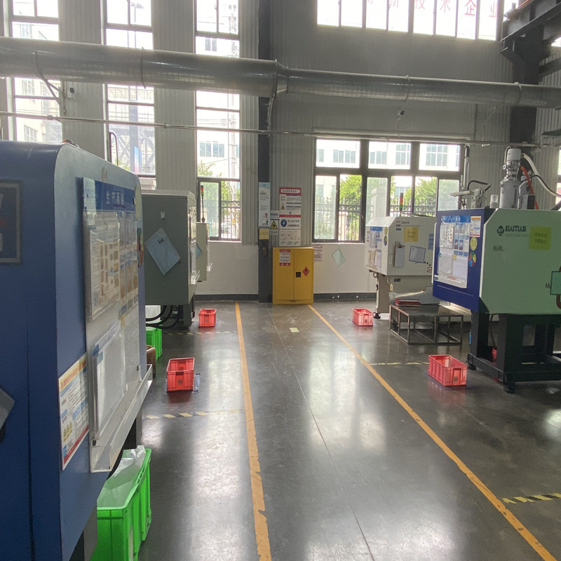 Advanced Mold Processing Equipment